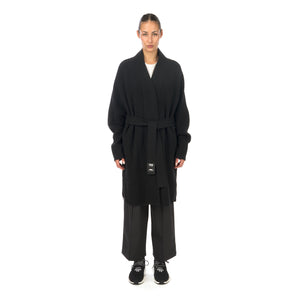 adidas Y-3 | W CH3 Knit Long Cardigan Black - GK4843