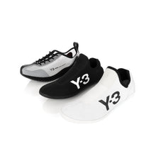 Load image into Gallery viewer, adidas Y-3 | Runner 4D IO White / Black - FX1059