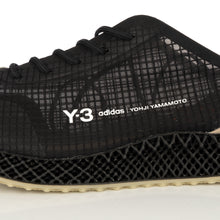 Load image into Gallery viewer, adidas Y-3 | Runner 4D IO Black / Khaki - FX1058