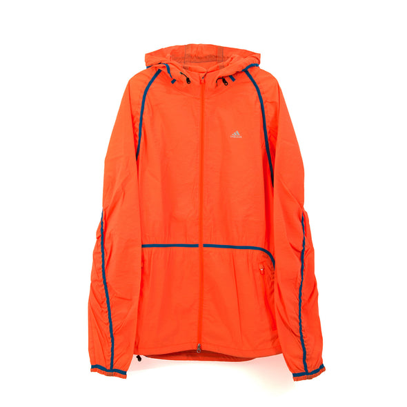 adidas | By Kolor Woven Jacket Solar Orange - Concrete