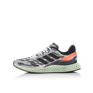 adidas Originals 4D Run 1.0 'Signal Coral'