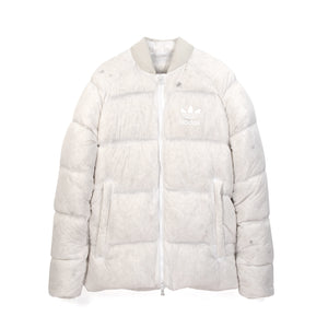 adidas Originals DLX SST Materia Jacket White