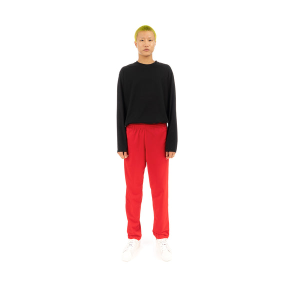 adidas Originals | Firebird Track Pants Scarlet