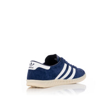 Load image into Gallery viewer, adidas Originals | Hamburg Tech Indigo / White