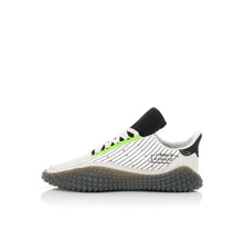 Load image into Gallery viewer, adidas Originals | Kamanda Crystal White / Black