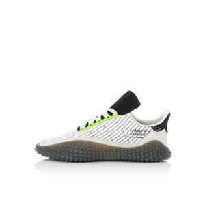 adidas Originals | Kamanda Crystal White / Black