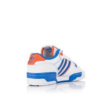 Load image into Gallery viewer, adidas Originals | Rivalry Low White / Blue