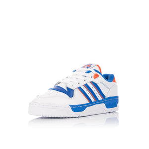 adidas Originals | Rivalry Low White / Blue