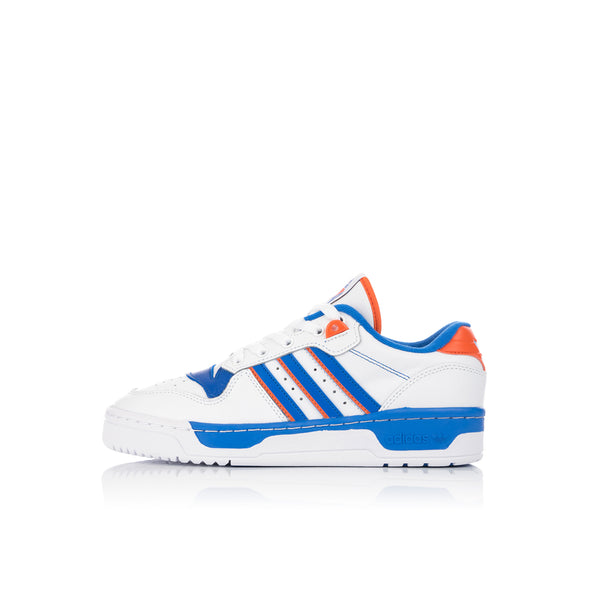adidas Originals Rivalry Low White / Blue
