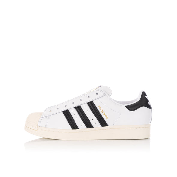adidas Originals | Superstar Laceless White / Black