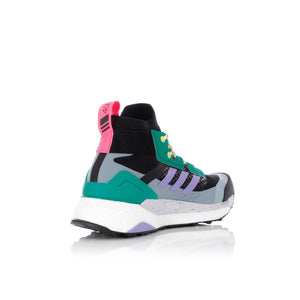 adidas Originals | Terrex Free Hiker Black / Light Purple