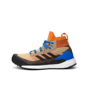 adidas Originals | Terrex Free Hiker Technical Copper