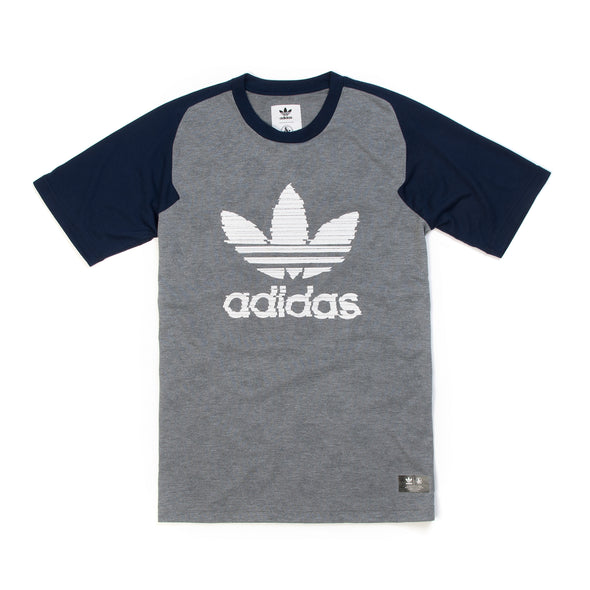 adidas Originals UA&SONS T-Shirt Core Heather