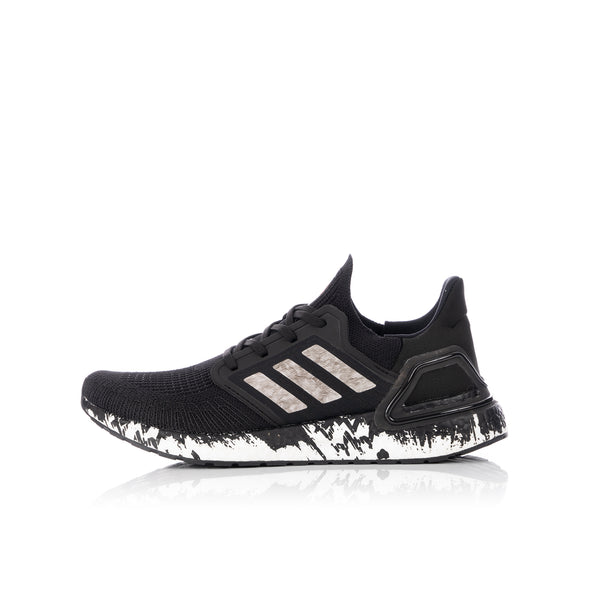 adidas Originals Ultra Boost 20 Black / White