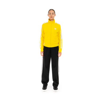 adidas Originals W Firebird Track Jacket Yellow