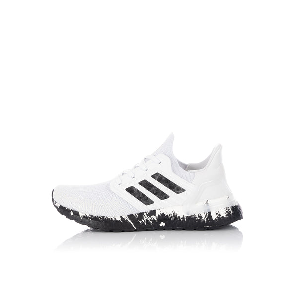 adidas Originals | W Ultra Boost 20 White / Black