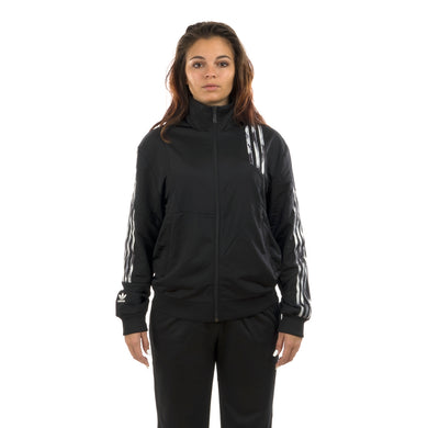 adidas Originals x Danielle Cathari Firebird Track Top Black