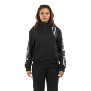 adidas Originals | x Danielle Cathari Firebird Track Top Black