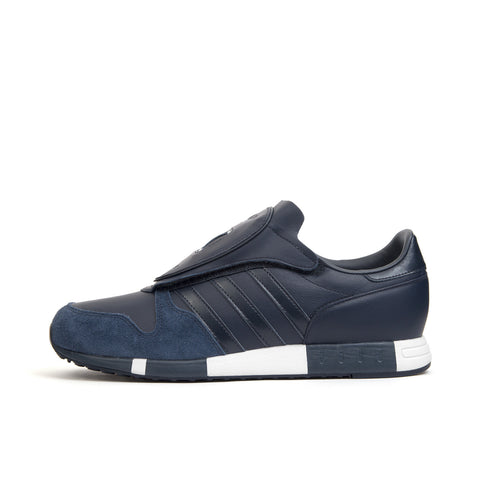 adidas Originals x Hyke AOH-006 Night Navy 'Micropacer' - Concrete