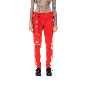 adidas Originals | x Olivia Oblanc x Ji Won Choi W Superstar Track Pant Red