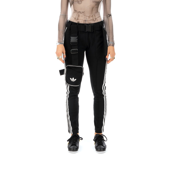 adidas Originals | x Olivia Oblanc x Ji Won Choi W Superstar Track Pants Black