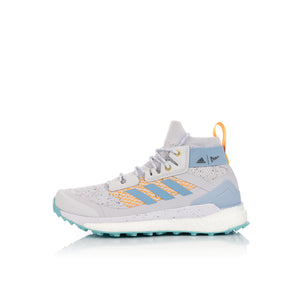 adidas Originals | x Parley W Terrex Free Hiker Dash Grey / Easy Blue