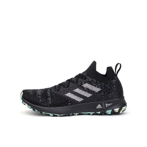 adidas Originals | x Parley Terrex Two Black / Linen Green