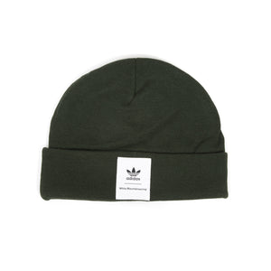 adidas Originals x White Mountaineering Beanie Night Cargo - Concrete
