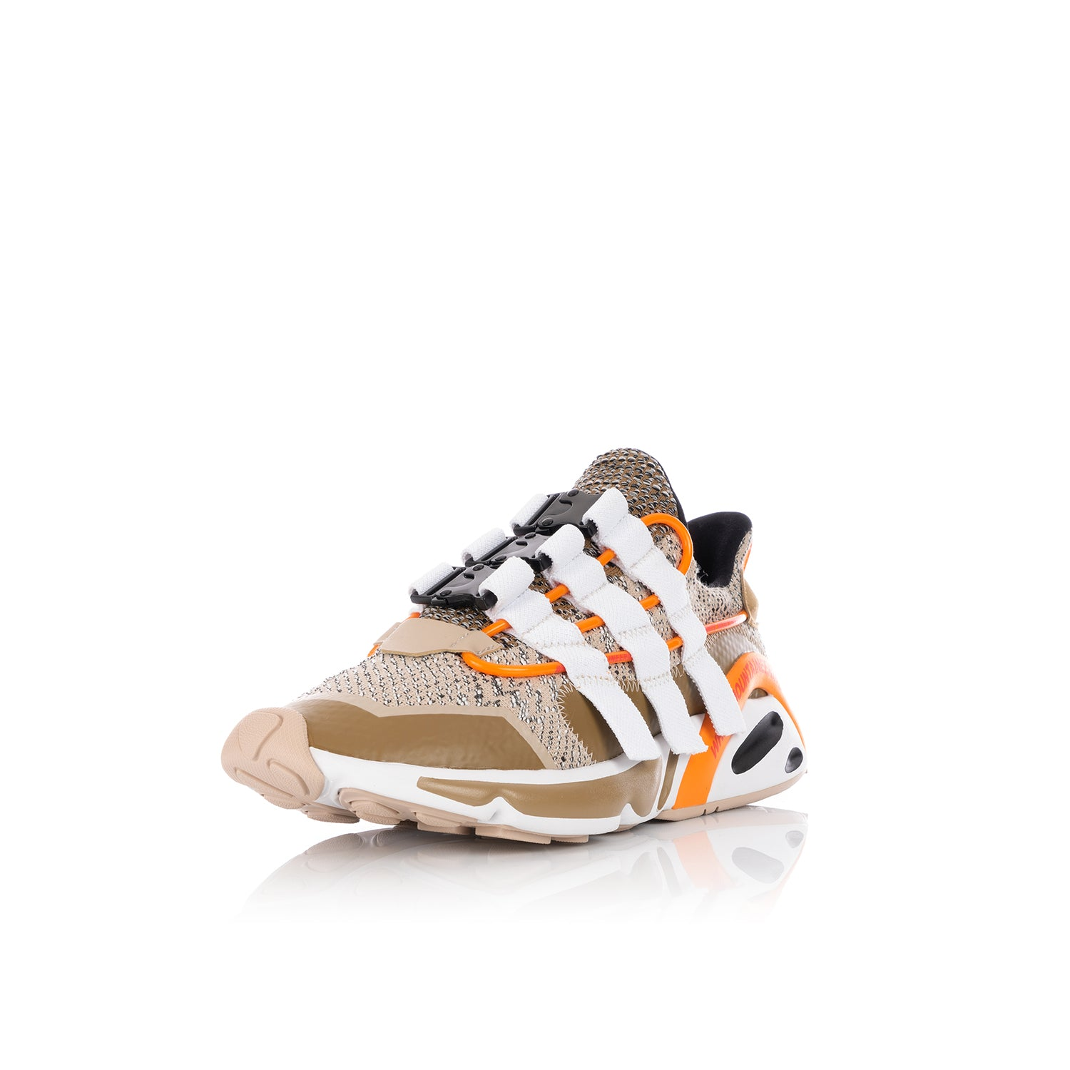 adidas Originals x White Mountaineering LXCON Light Brown