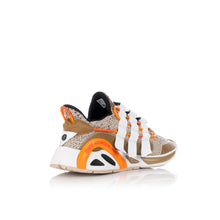 Load image into Gallery viewer, adidas Originals | x White Mountaineering LXCON Light Brown / Orange