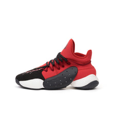 Load image into Gallery viewer, adidas Y-3 BYW BBALL Black / Lush Red - BC0338