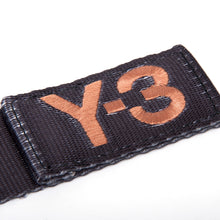 Load image into Gallery viewer, adidas Y-3 Belt Stripes Black