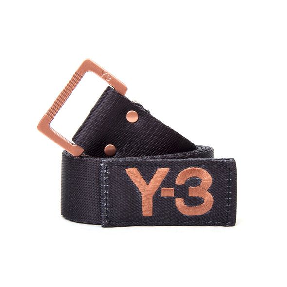 adidas Y-3 | Belt Stripes Black - CD4725 - Concrete