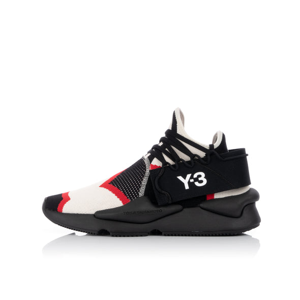 adidas Y-3 | Kaiwa Knit Off White / Black - EF2629 - Concrete