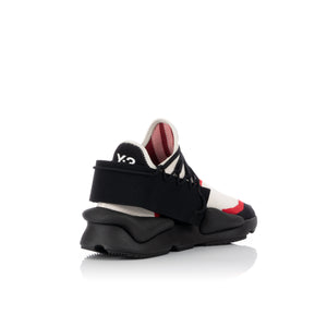 adidas Y-3 | Kaiwa Knit Off White / Black - EF2629