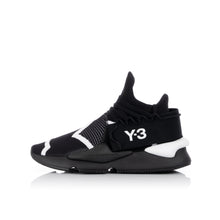 將圖像加載到畫廊查看器中adidas Y-3 | Kaiwa Knit Black / White - EF2628 - Concrete