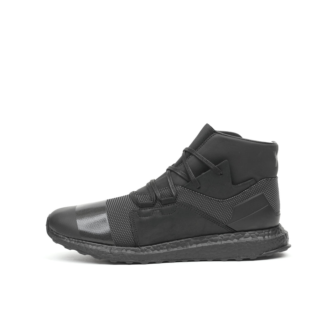 adidas Y-3 | Kozoko High Black - CG3160 - Concrete