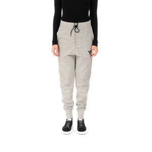 adidas Y-3 | M CL FT Cuff Pant Medium Grey - DP0578 - Concrete