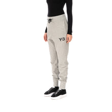 Load image into Gallery viewer, adidas Y-3 | M CL FT Cuff Pant Medium Grey - DP0578 - Concrete