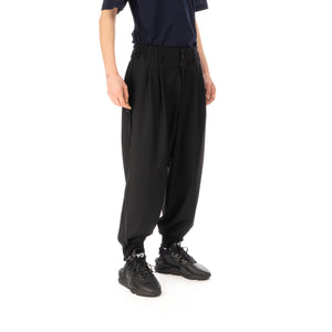 adidas Y-3 | M CRFT 3 Stripes Cuff Pants Black - FN3403
