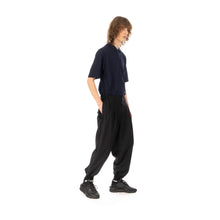 Load image into Gallery viewer, adidas Y-3 | M CRFT 3 Stripes Cuff Pants Black - FN3403