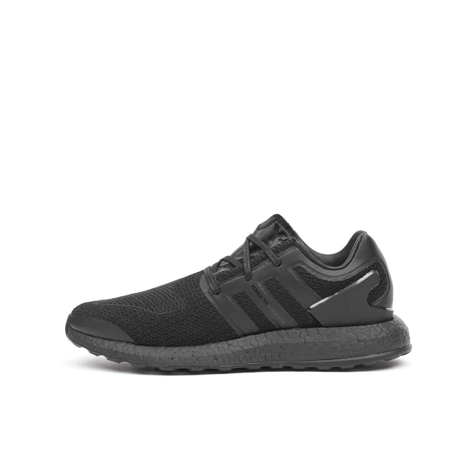 736e808363ff adidas Y-3 Pureboost  Triple Black . Tap to expand