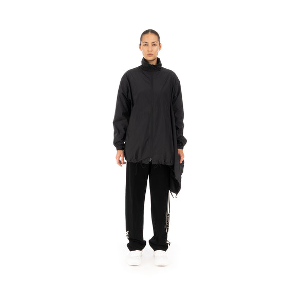 adidas Y-3 | W Assymetric Shell Track Top Black - FJ0281