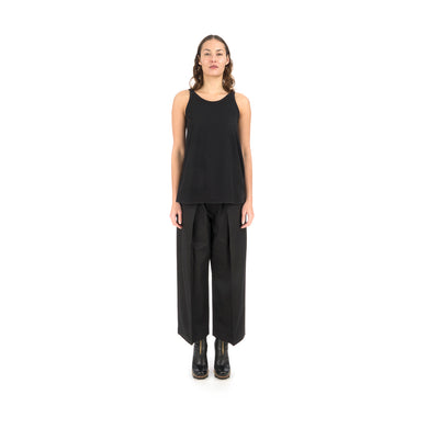 adidas Y-3 W Classic Tailored Tank Top Black - FN3466