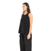 將圖像加載到畫廊查看器中adidas Y-3 | W Classic Tailored Tank Top Black - FN3466