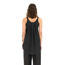 Load image into Gallery viewer, adidas Y-3 W Classic Tailored Tank Top Black - FN3466