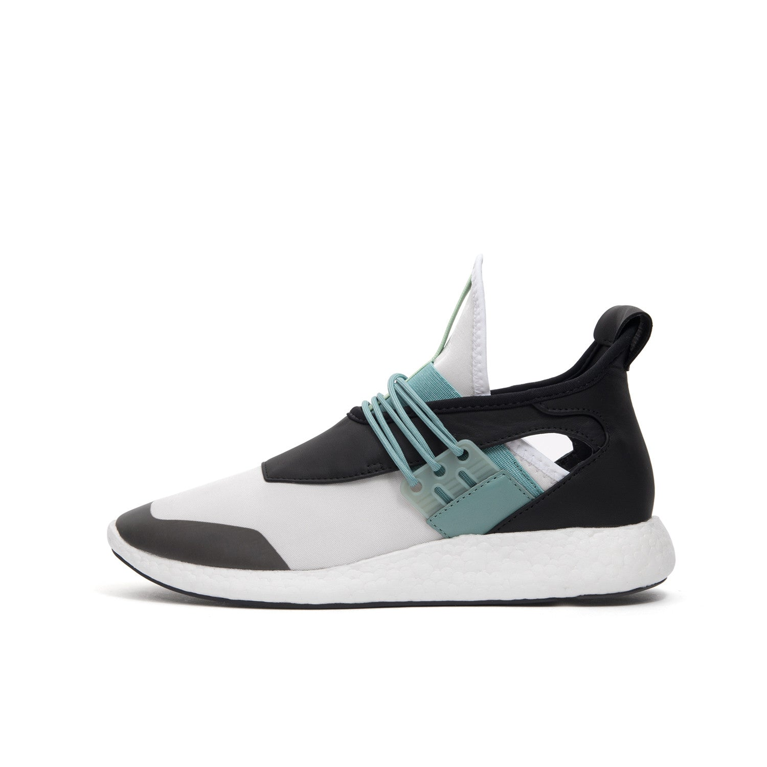 adidas Y-3 W Elle Run White