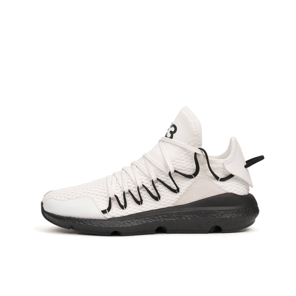 adidas Y-3 Kusari Core White / Black - AC7190