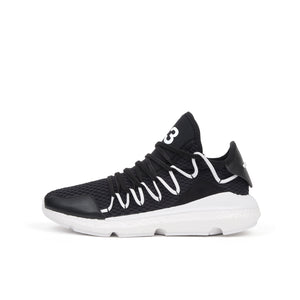 adidas Y-3 Kusari Black / Core White - DB2079