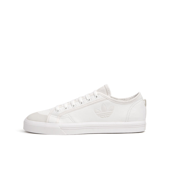 adidas x Raf Simons Spirit Low White - Concrete